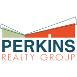 perkins realty group logo